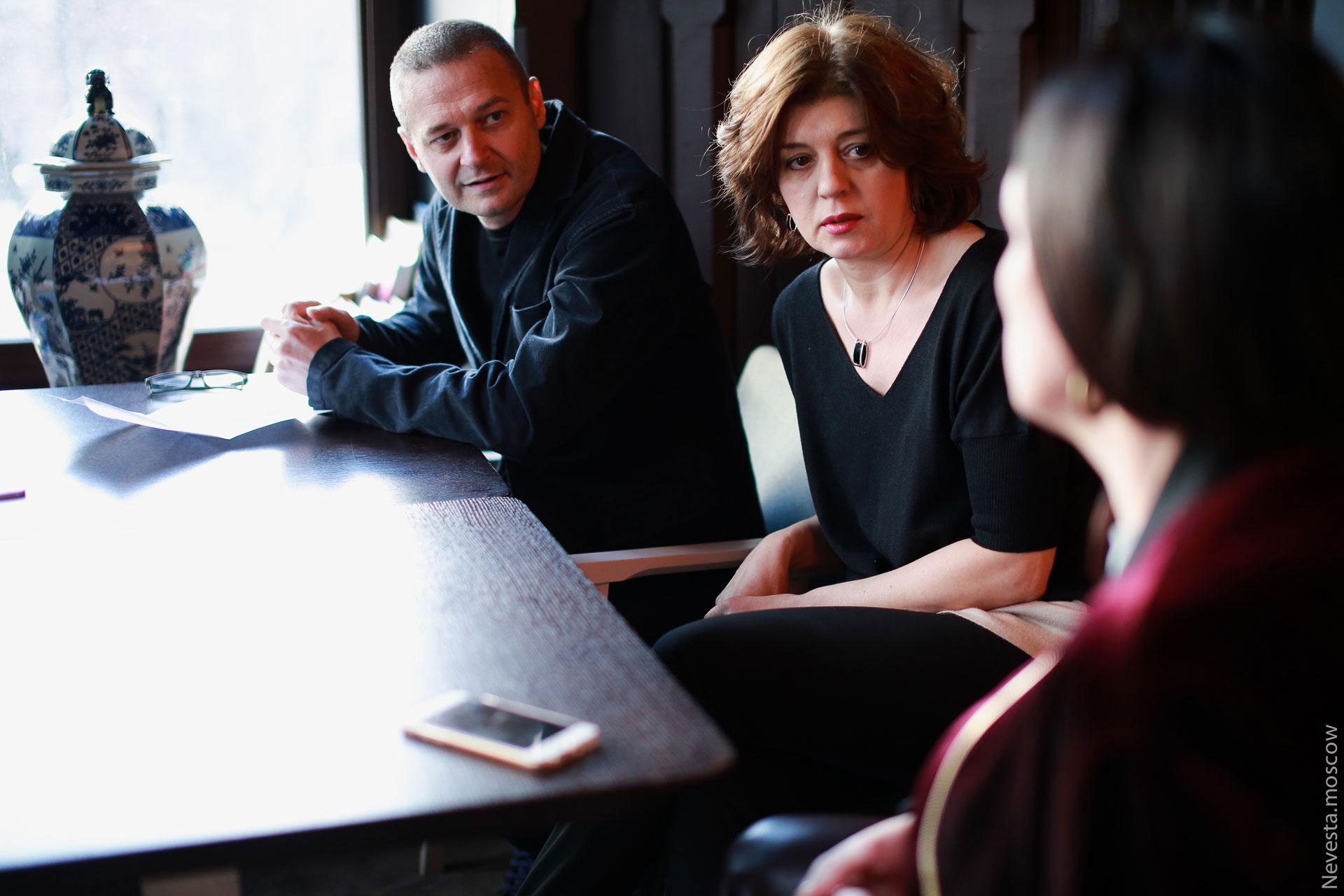 Декоратор Тамара Валенкова интервью фото 17
