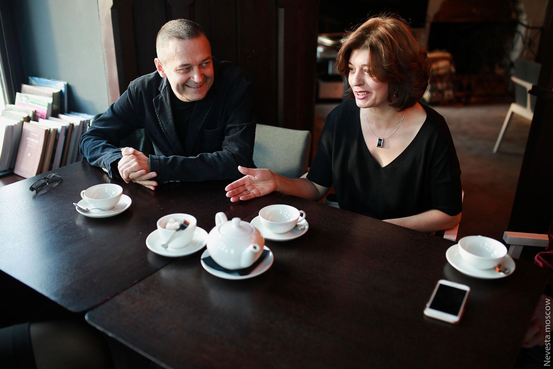 Декоратор Тамара Валенкова интервью фото 18