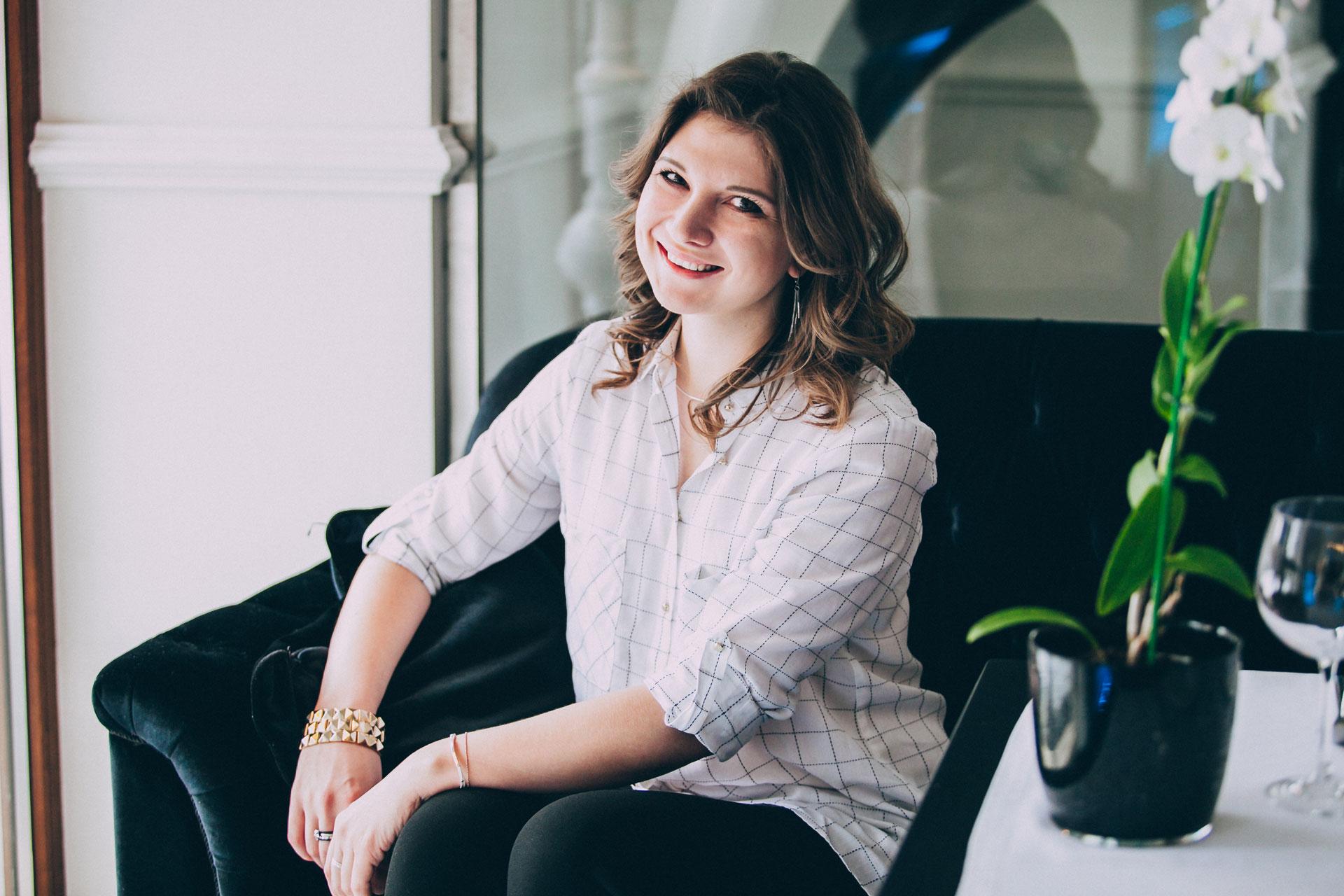 редактор Анна Боченкова