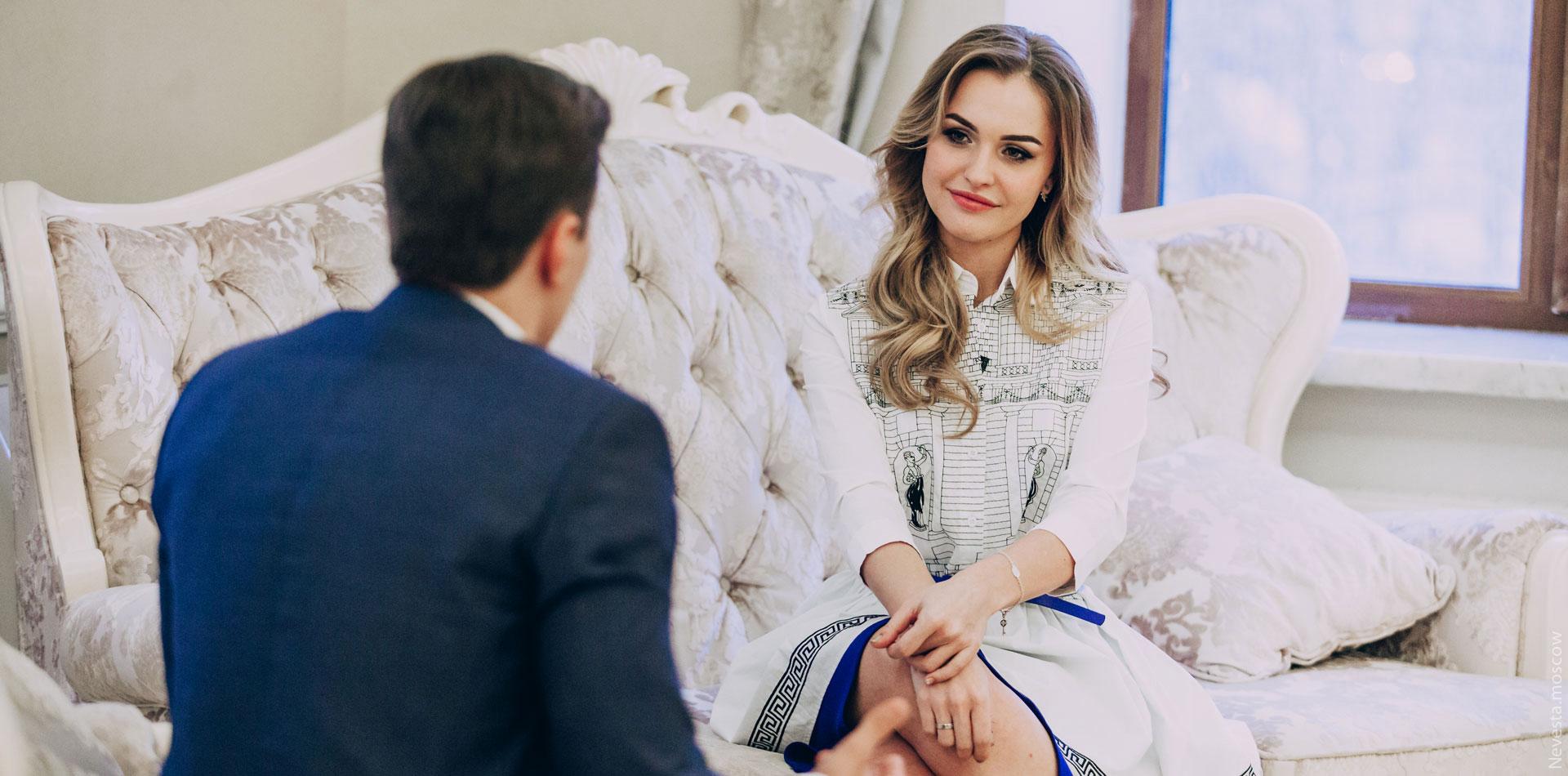 Анна Городжая: разговор с Александром Беловым фото 2