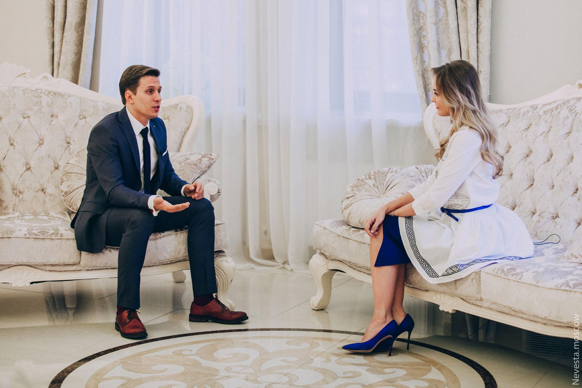 Анна Городжая: разговор с Александром Беловым фото 3