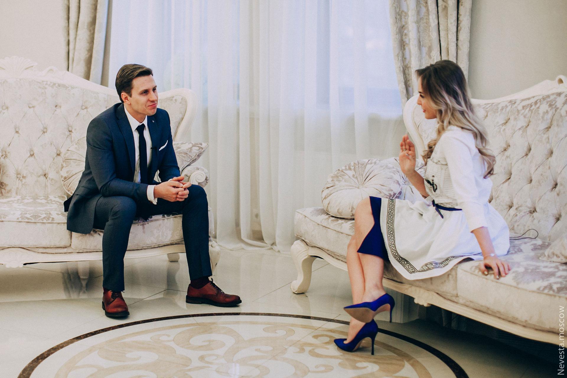 Анна Городжая: разговор с Александром Беловым фото 1