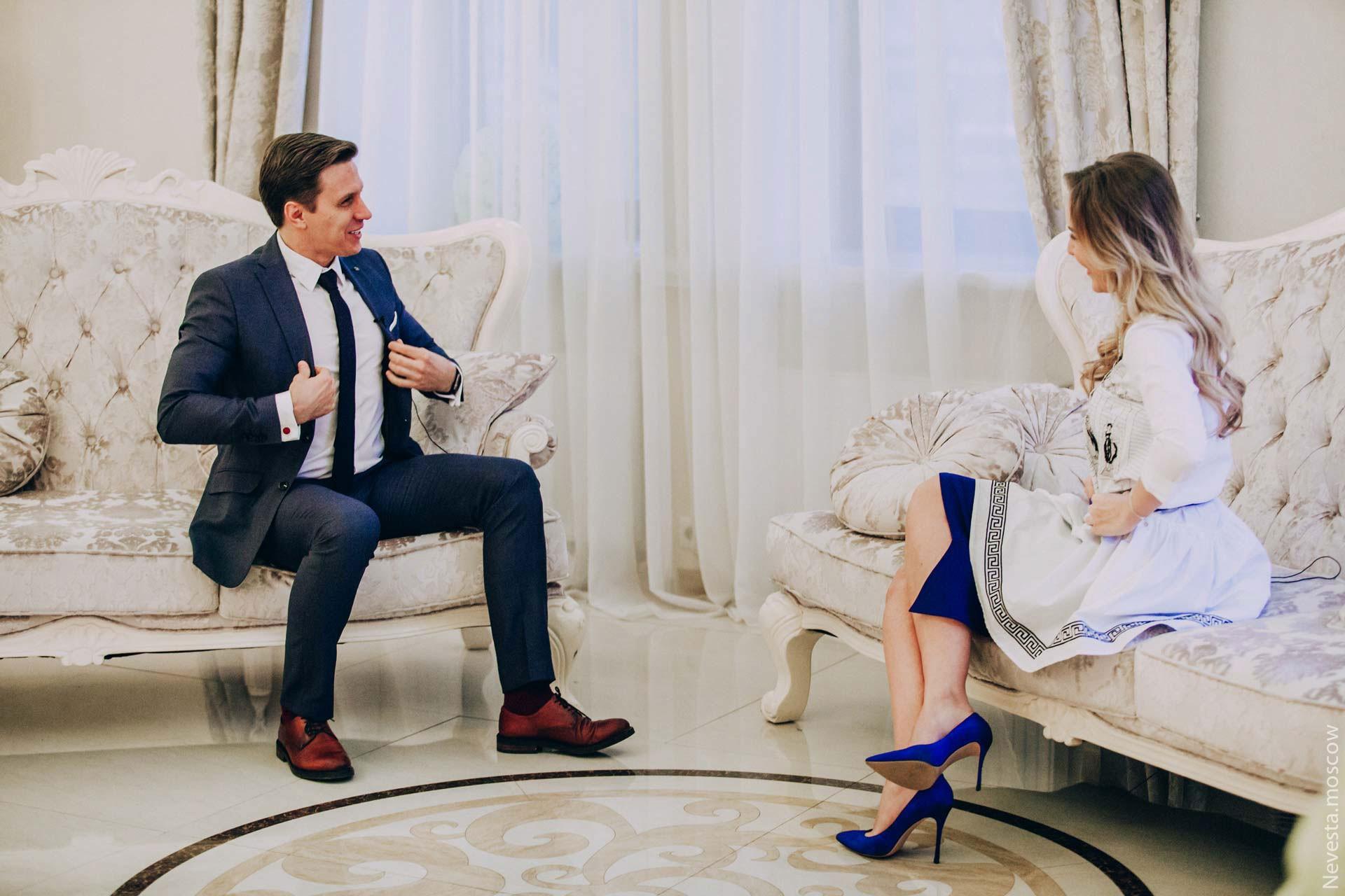 Анна Городжая: разговор с Александром Беловым фото 4
