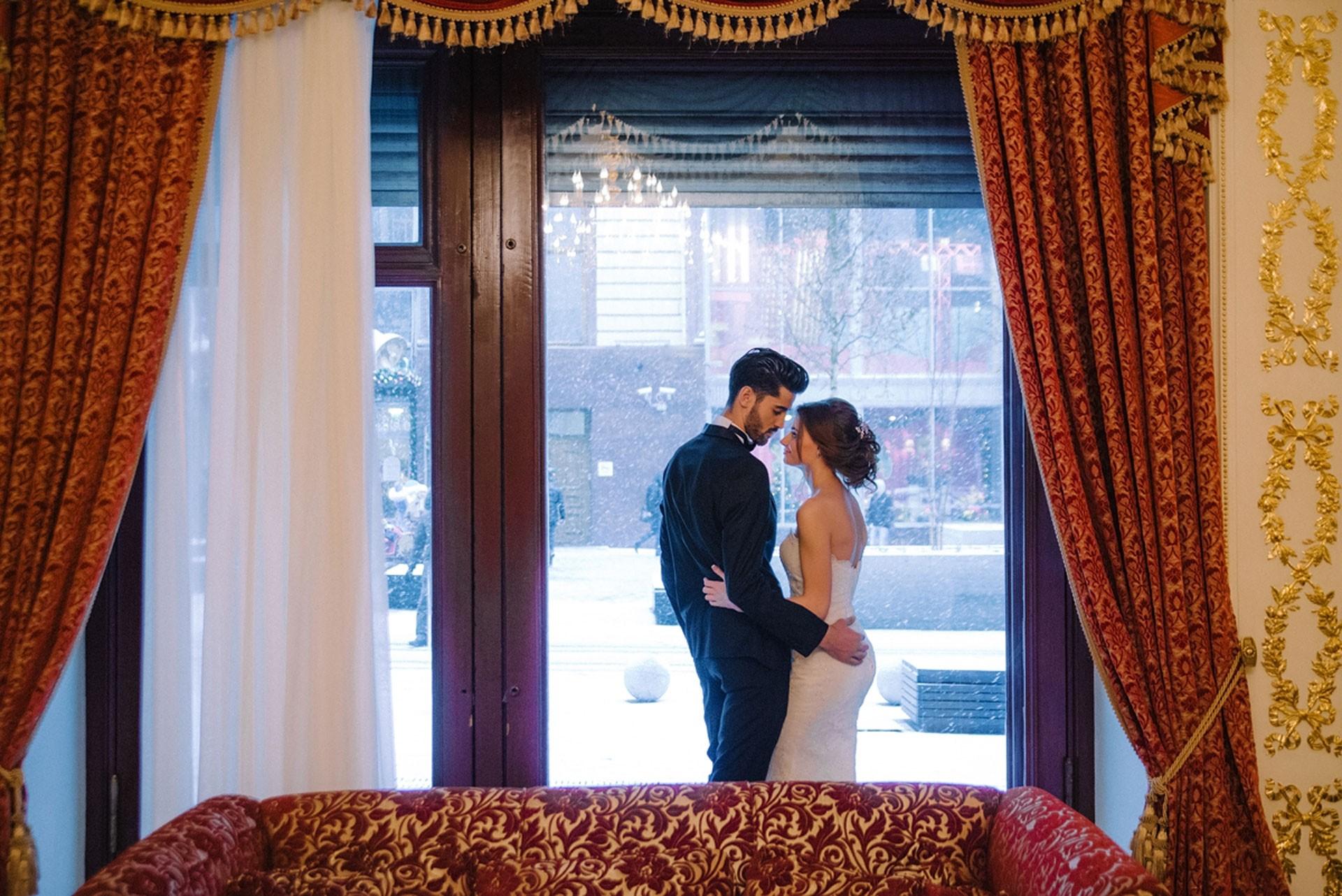 Hotel Savoy Moscow отель фото 7