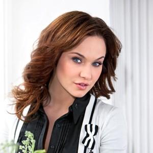 Мария Берсенева актриса