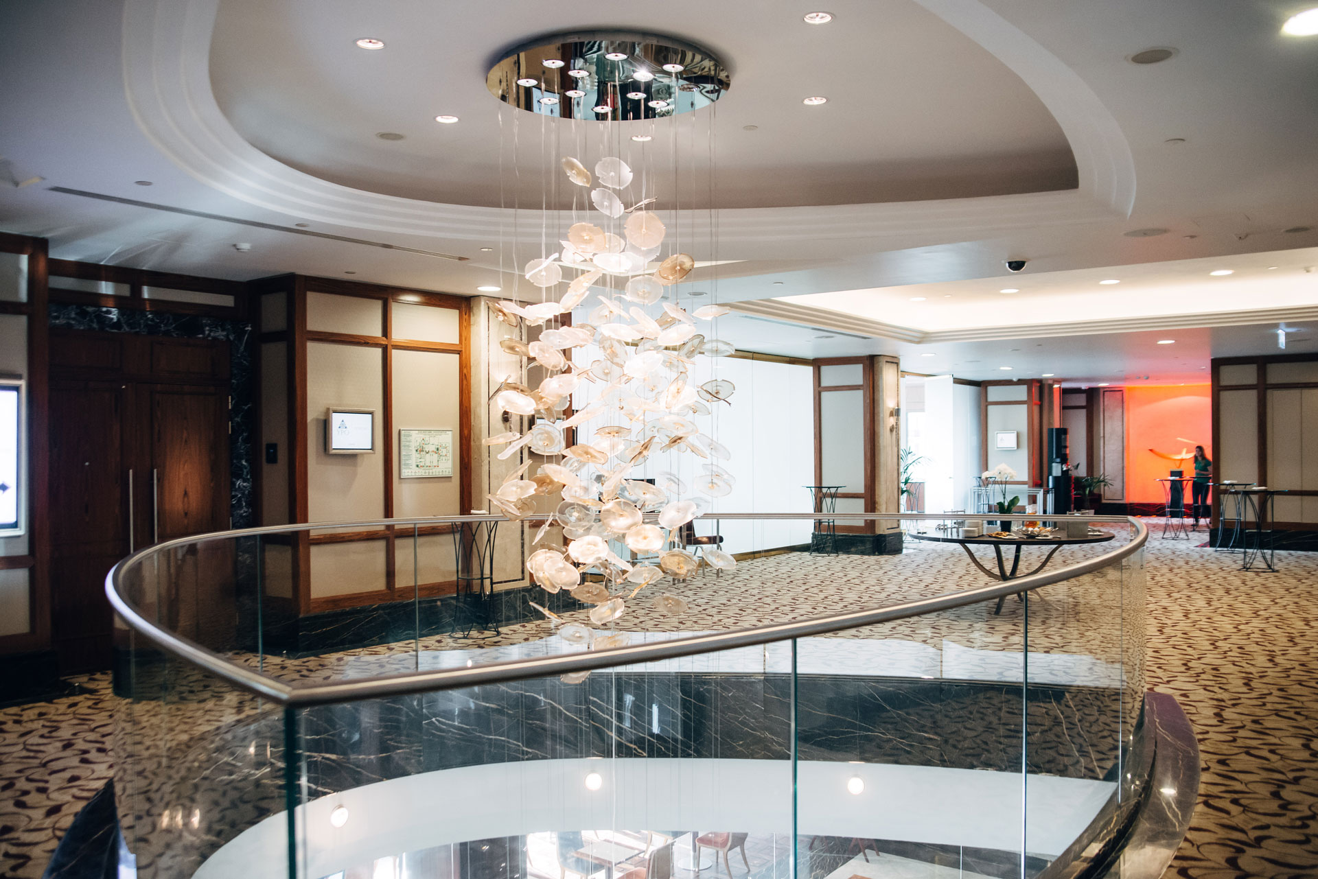 Intercontinental Moscow Tverskaya отель фото 7