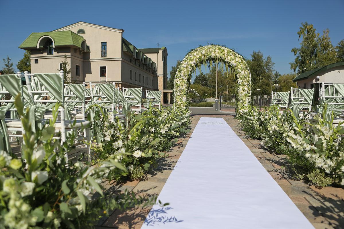 Агентство «Свадебная церемония»: свадьбы в Новосибирске, фото 1