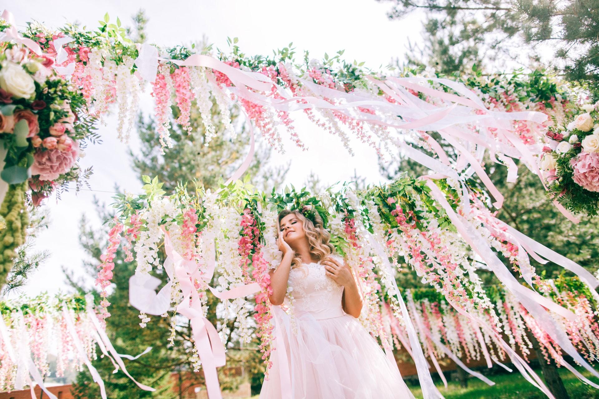 Студия организации и декора WHITE: свадьбы в Красноярске фото 6