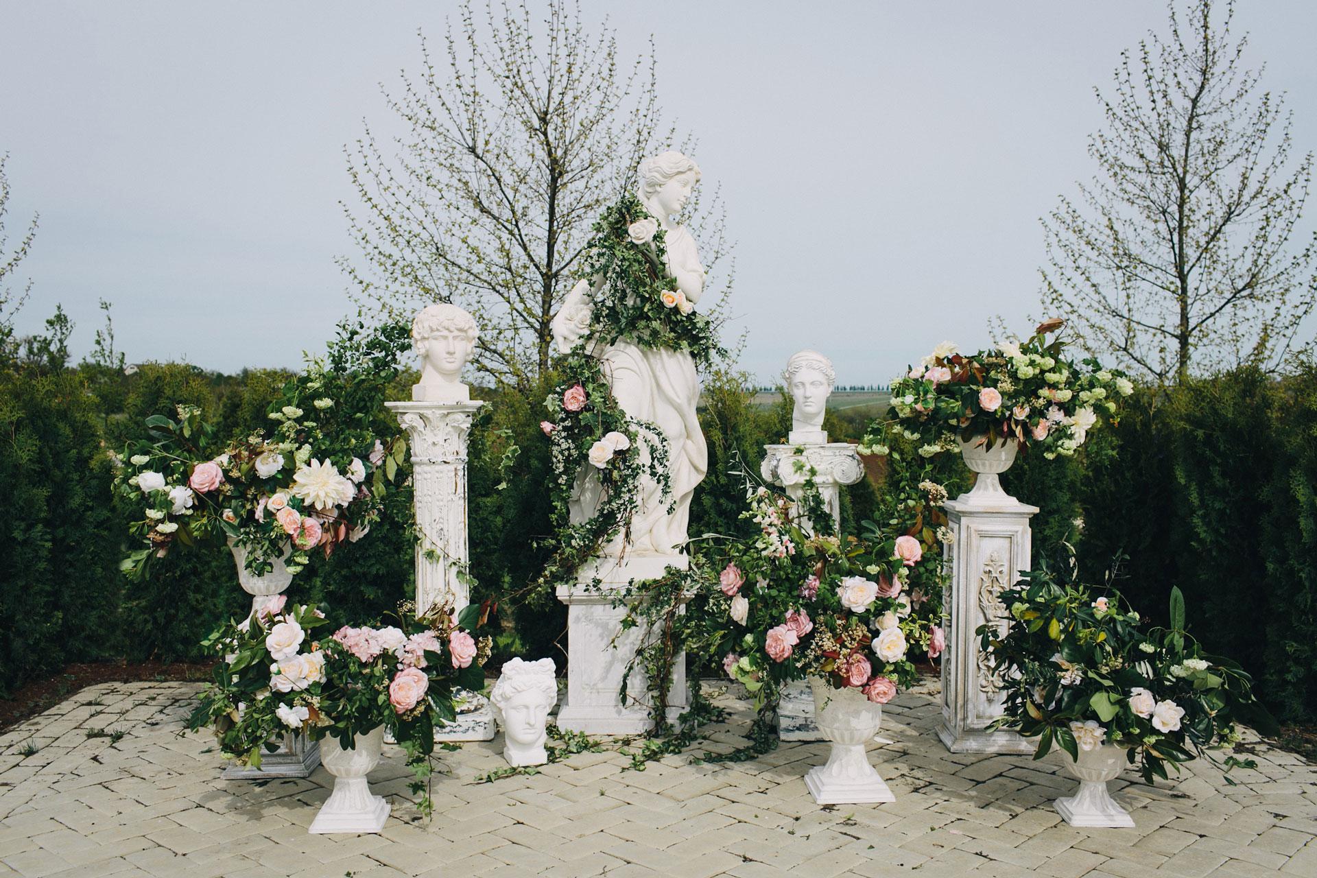 Flowerbazar: Интервью с невестой фото 5
