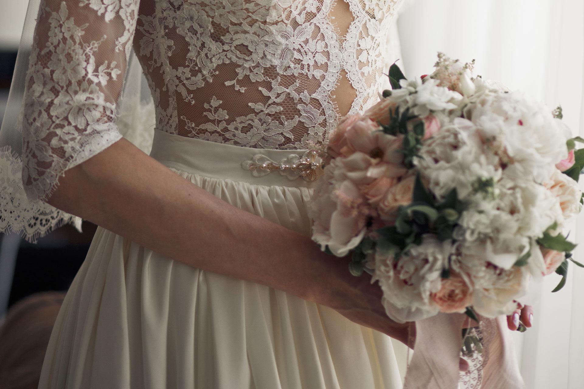 Вишневый сад. Свадьба Валентина Кротова и Натальи Ходуновой фото 10