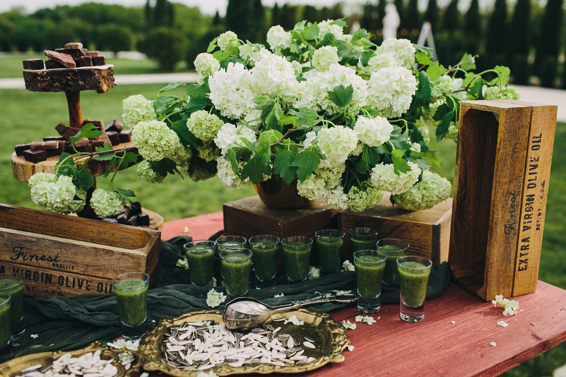 Flowerbazar: Интервью с невестой фото 7