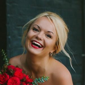 Свадебный фотограф Леся Оскирко