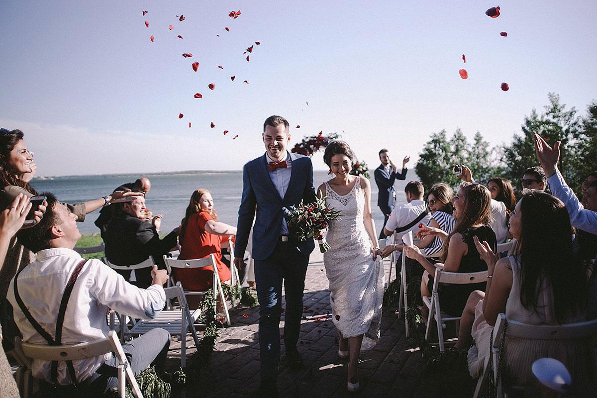 Агентство «Свадебная церемония»: свадьбы в Новосибирске, фото 4