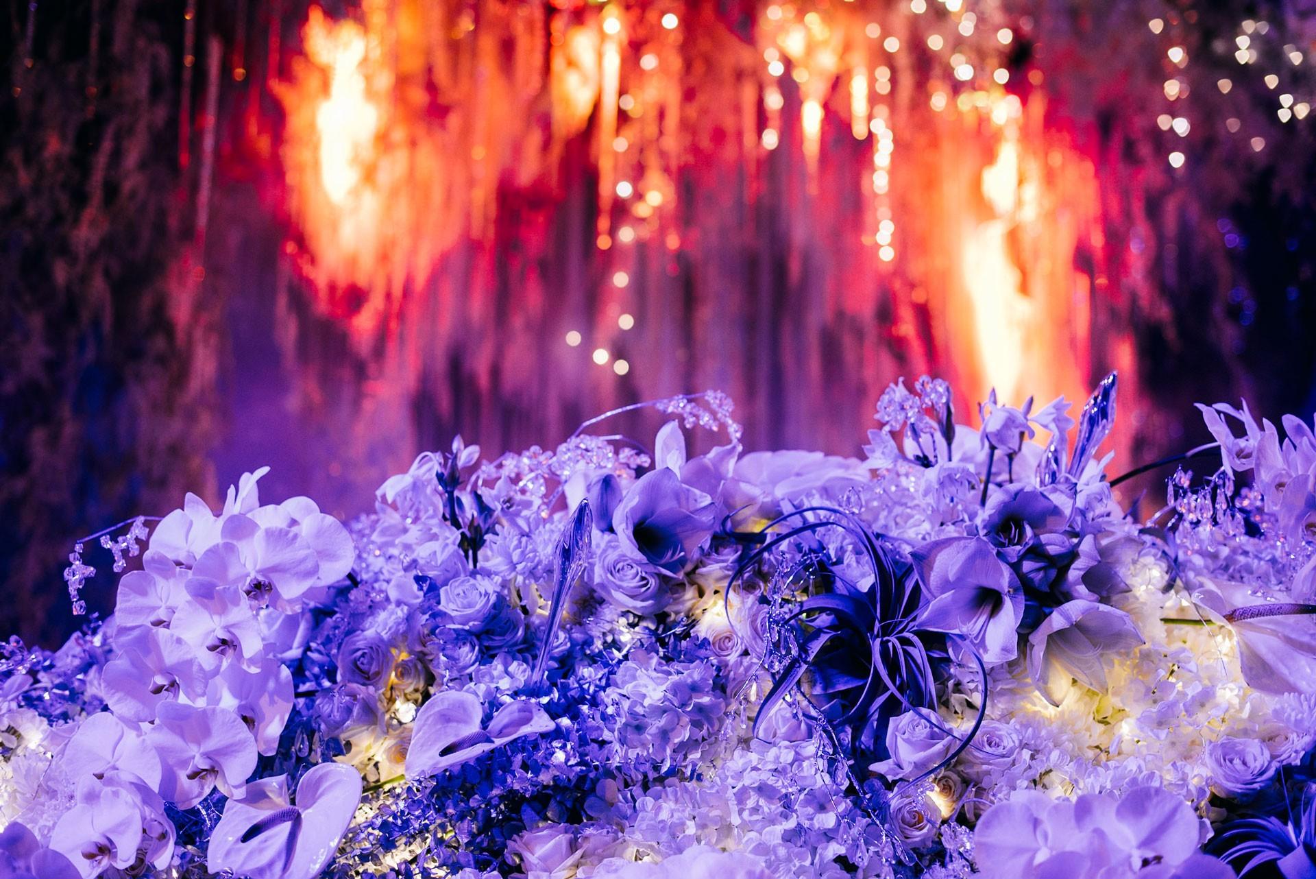 Рождение Вселенной. Свадьба Алины и Павла фото 8