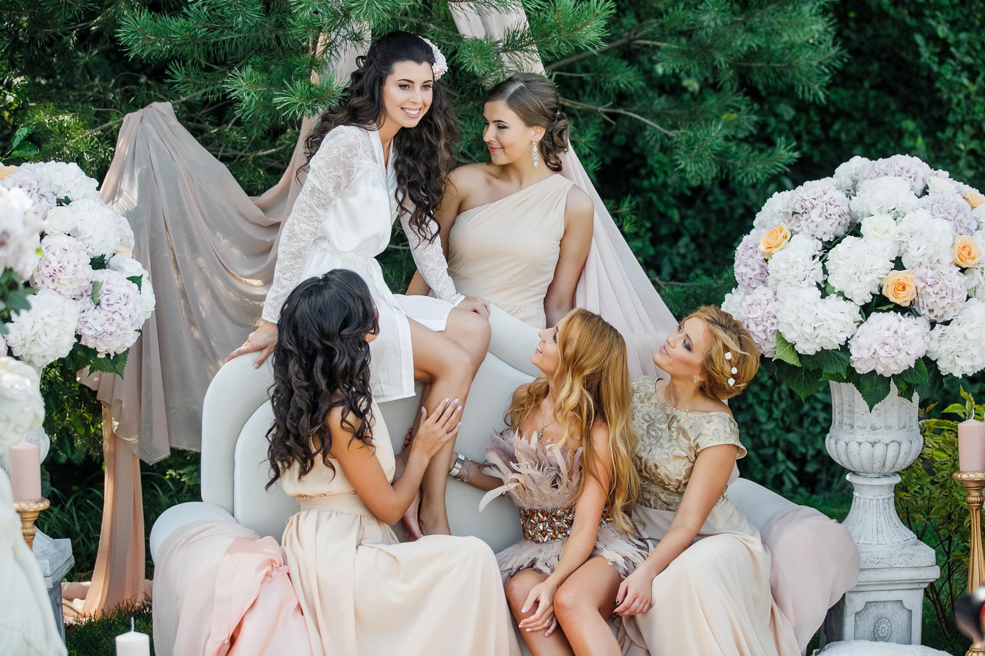 Агентство WhiteHouseWedding: свадьбы в Нижнем Новгороде фото 12