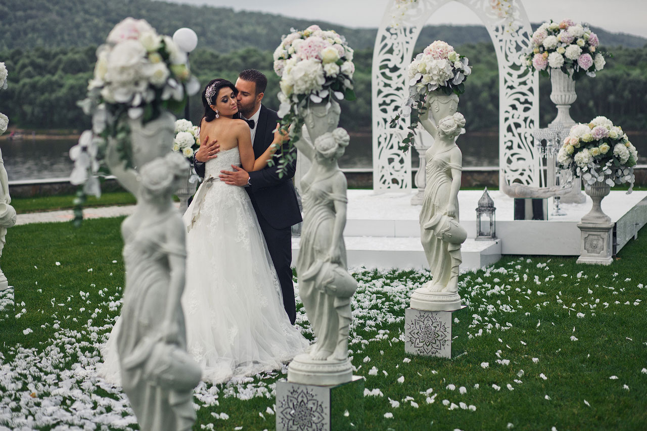 Агентство WhiteHouseWedding: свадьбы в Нижнем Новгороде фото 13