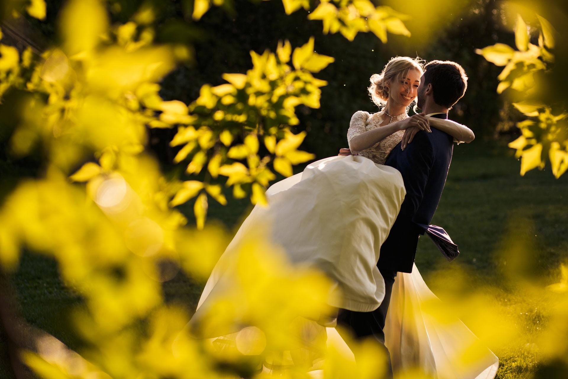 Вишневый сад. Свадьба Валентина Кротова и Натальи Ходуновой фото 12