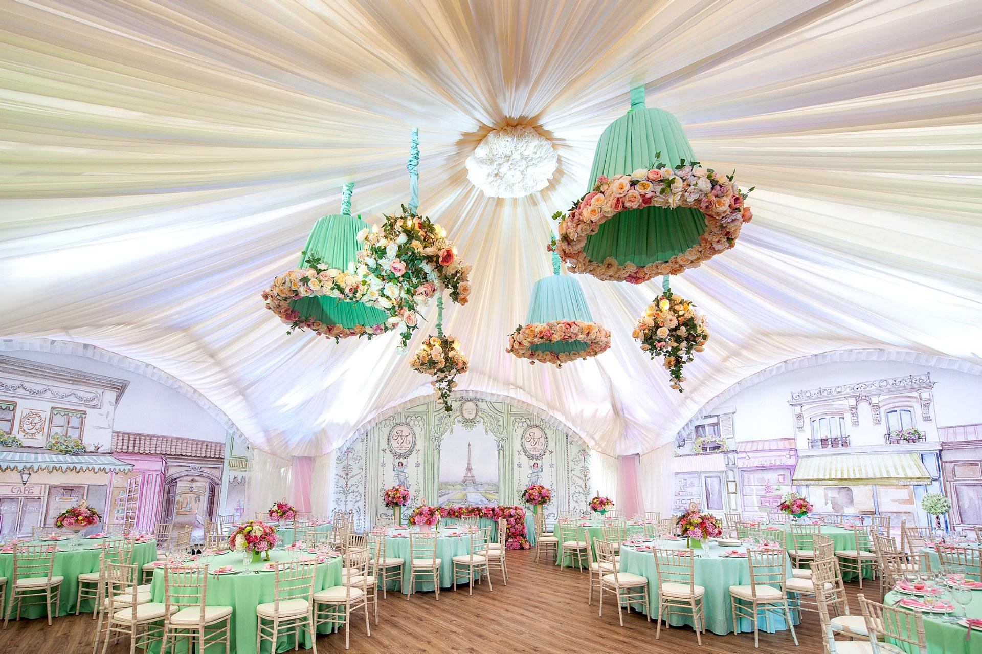 5 секретов современной свадьбы фото 6