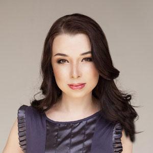 Евгения Малородова стилист