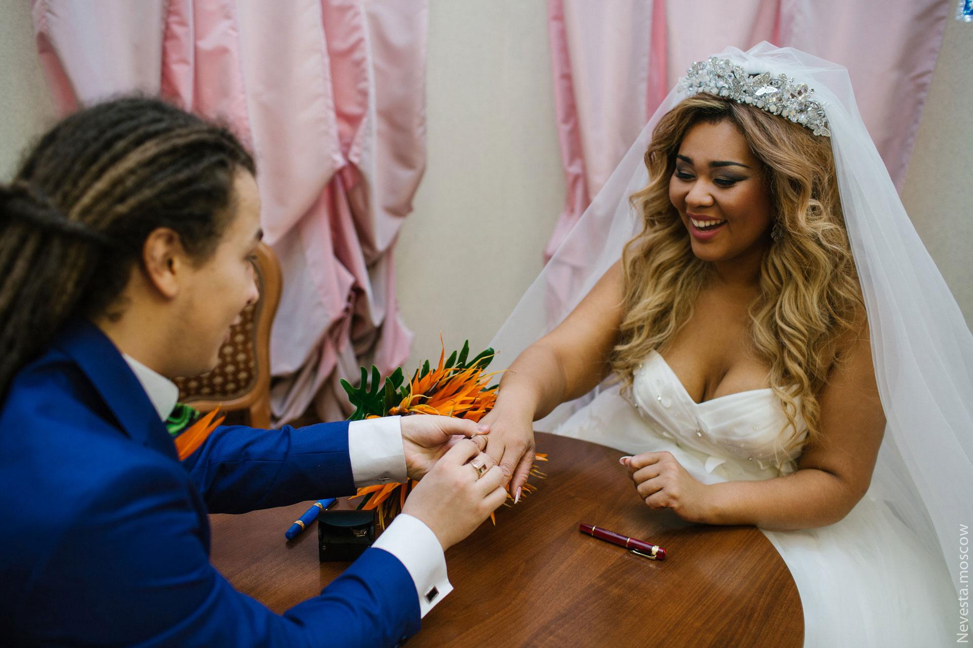 Экзотическая Ямайка. Свадьба Корнелии Манго и Богдана Дюрдя фото 22