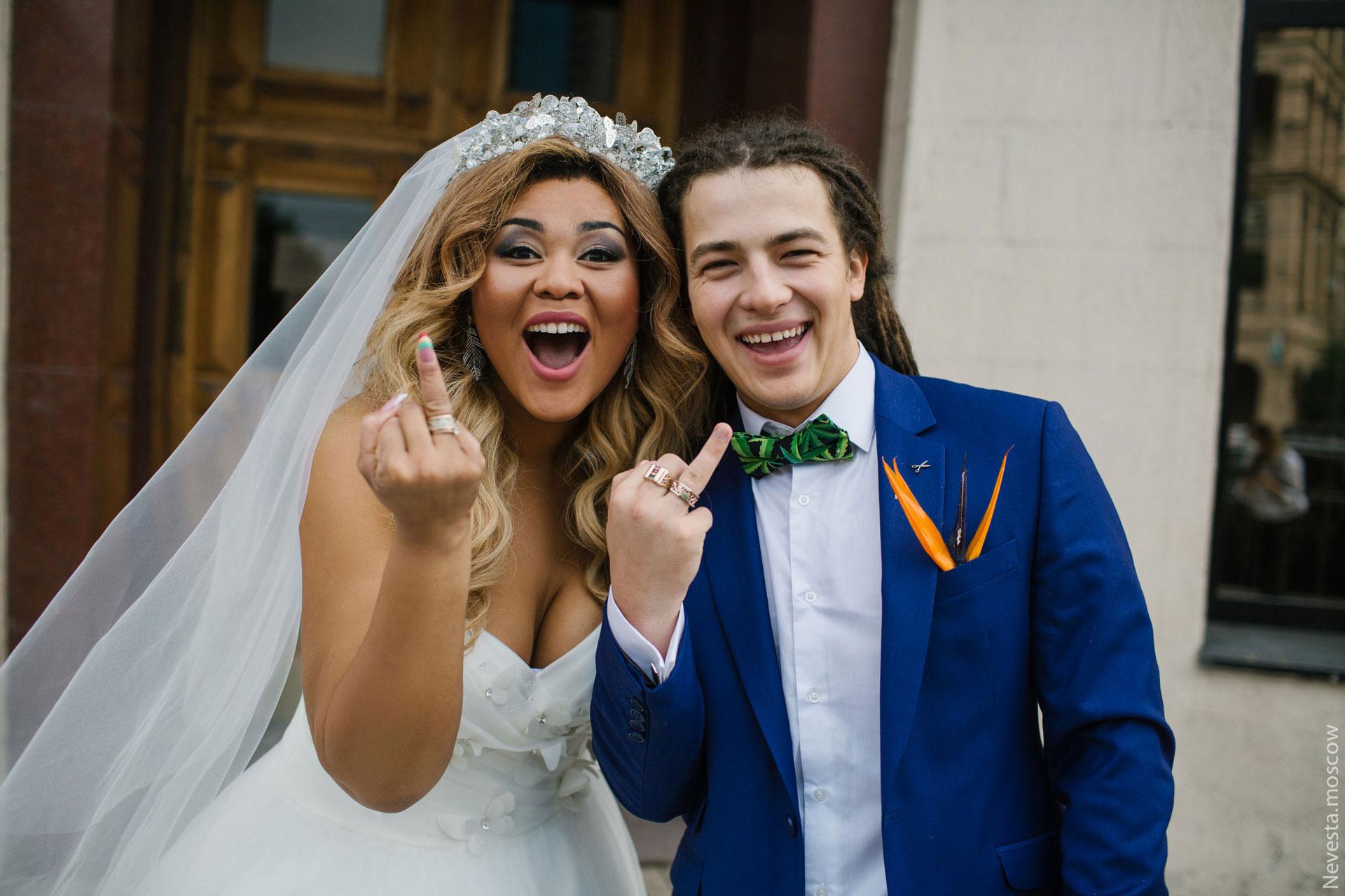 Свадьба алсу фото свадебные нас есть