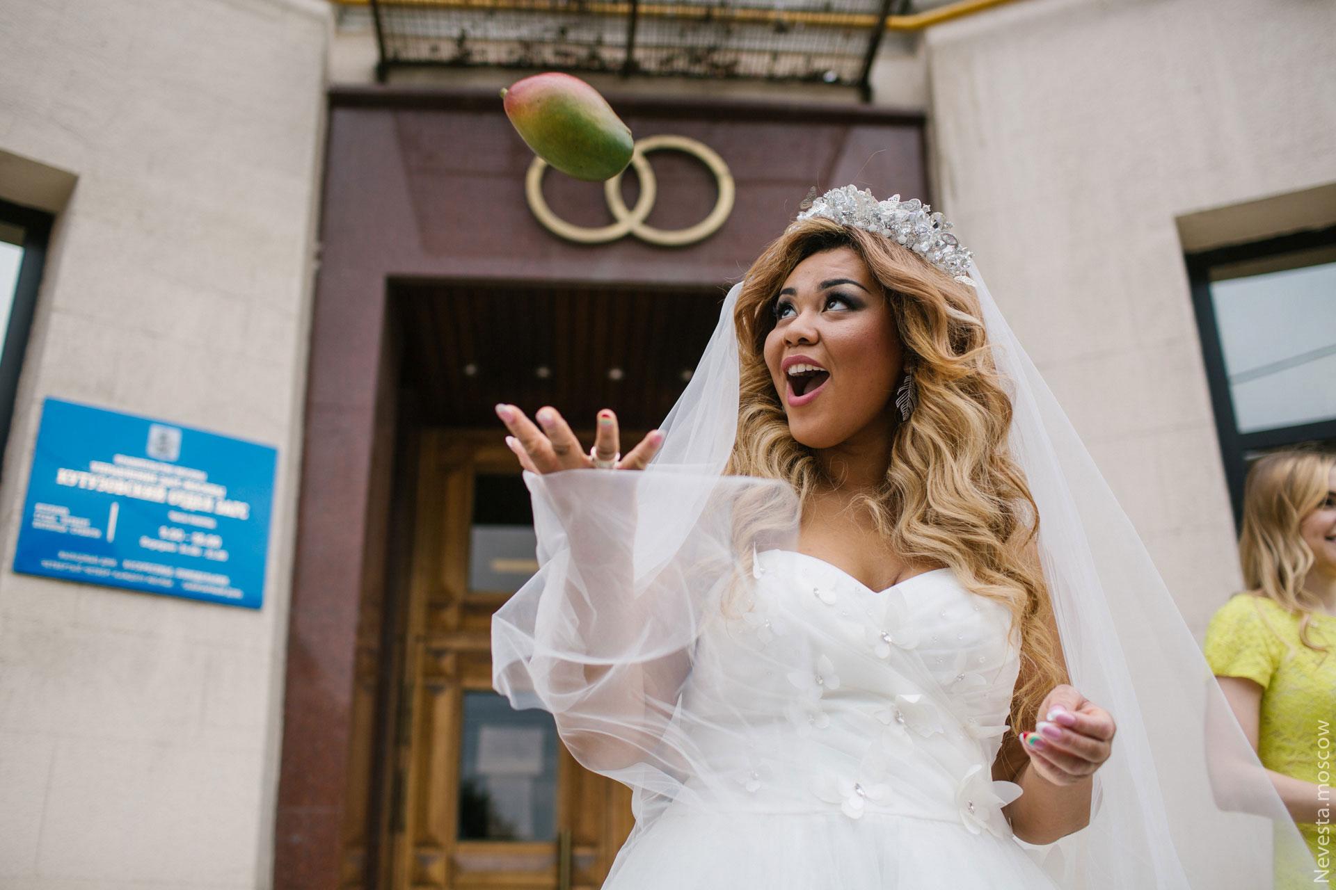 Экзотическая Ямайка. Свадьба Корнелии Манго и Богдана Дюрдя фото 24