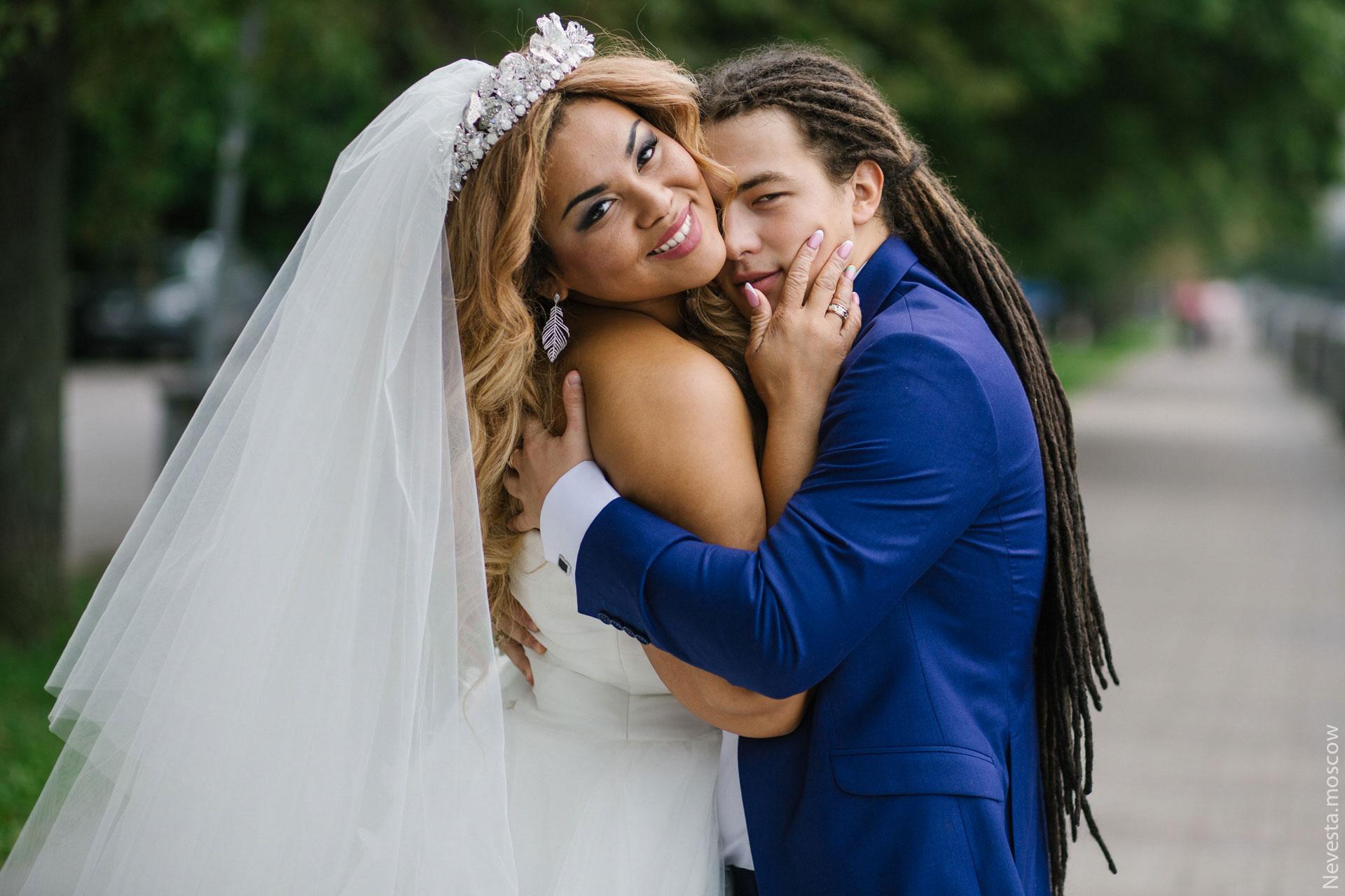 Экзотическая Ямайка. Свадьба Корнелии Манго и Богдана Дюрдя фото 9
