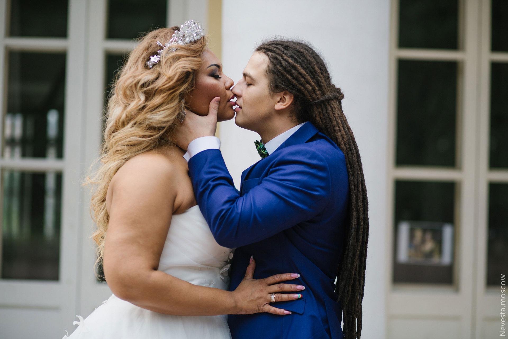 Экзотическая Ямайка. Свадьба Корнелии Манго и Богдана Дюрдя фото 26