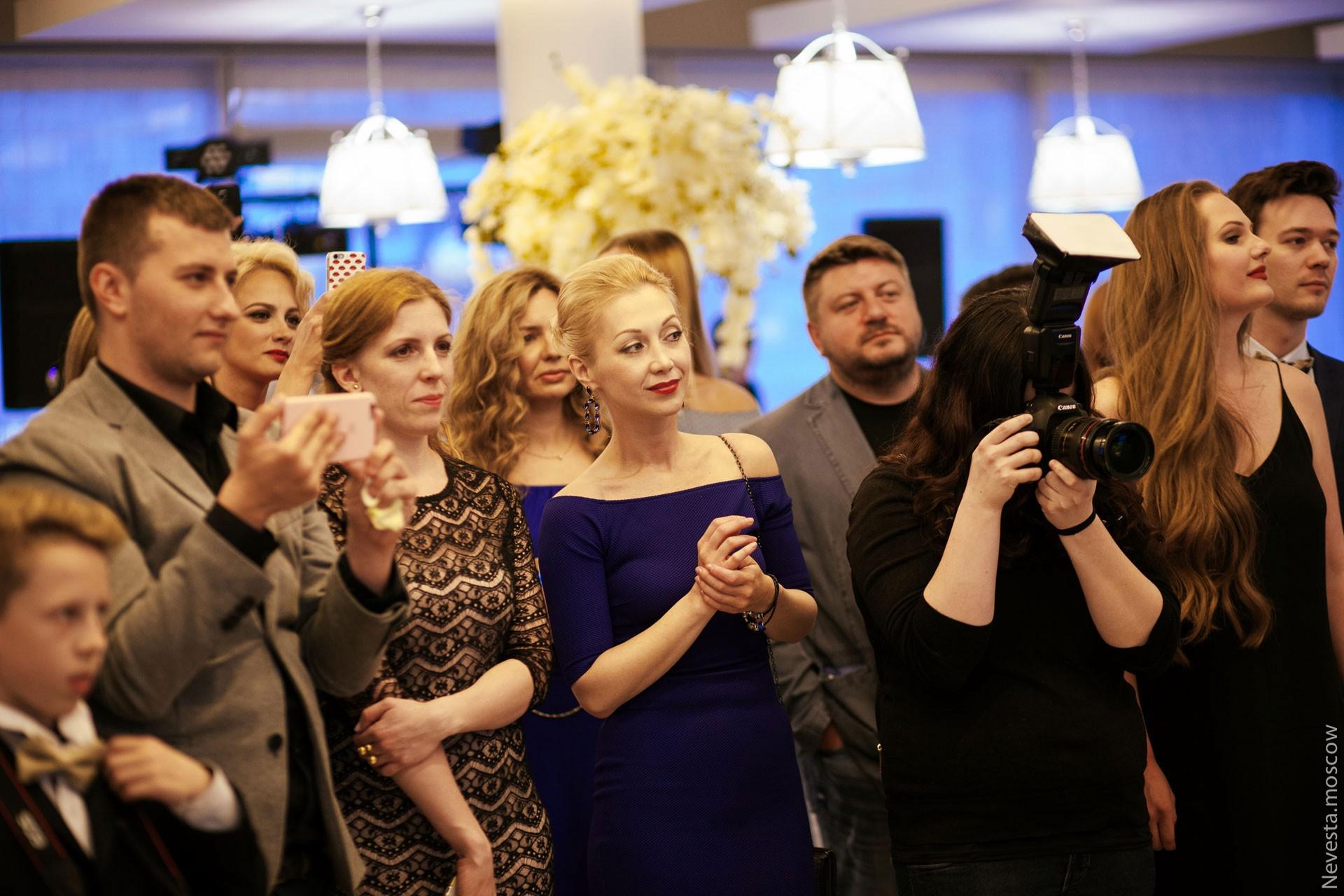 Свадьба Анастасии Денисовой и Богдана  фото 19