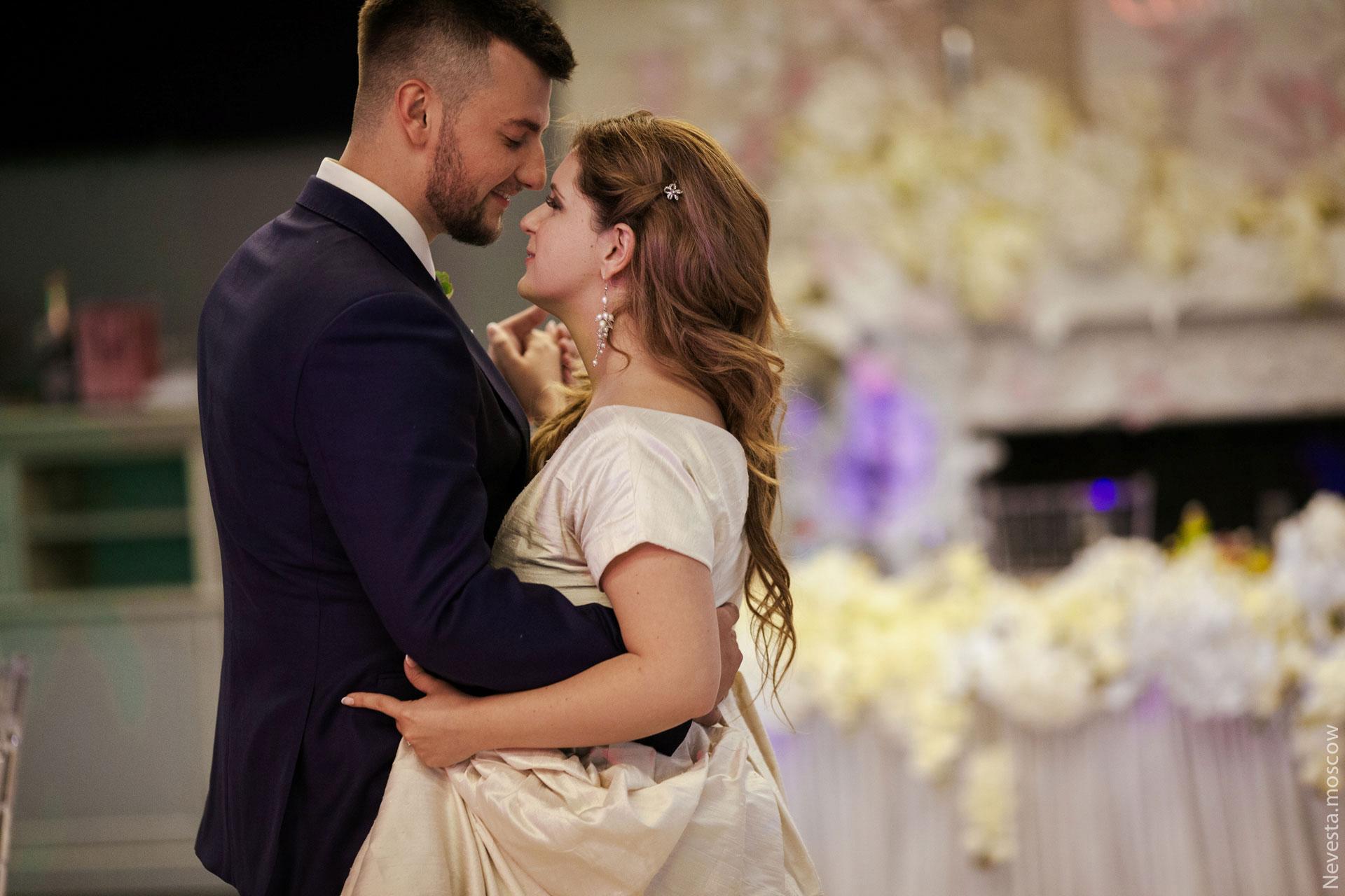 Свадьба Анастасии Денисовой и Богдана  фото 24