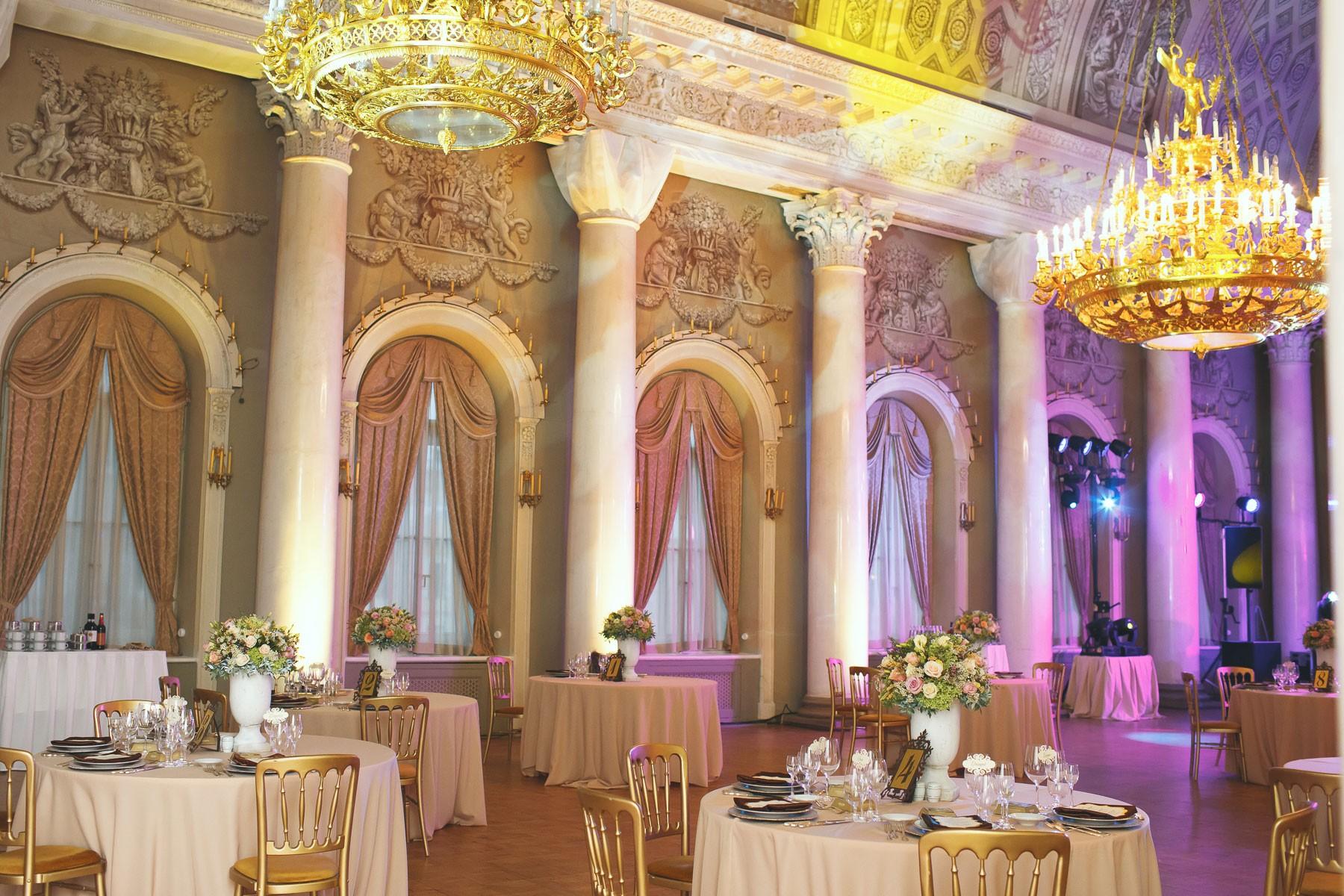 Агентство Art Jam: свадьбы в Санкт-Петербурге  фото 16