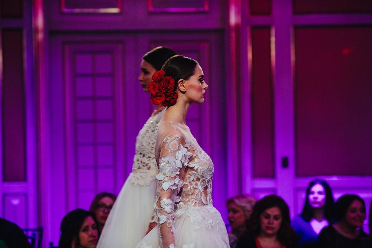 Коллекция «Любовь и страсть» от Speranza Couture фото 12