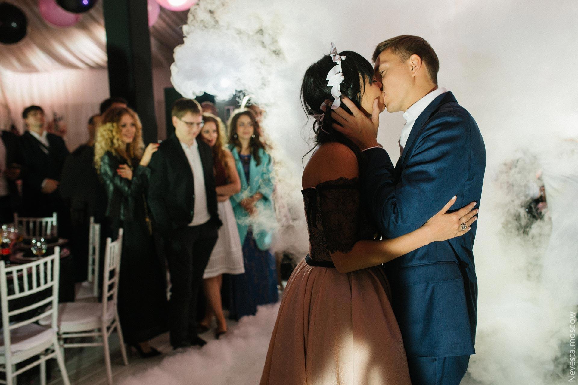 Свадьба Нелли Ермолаевой и Кирилла Андреева фото 17