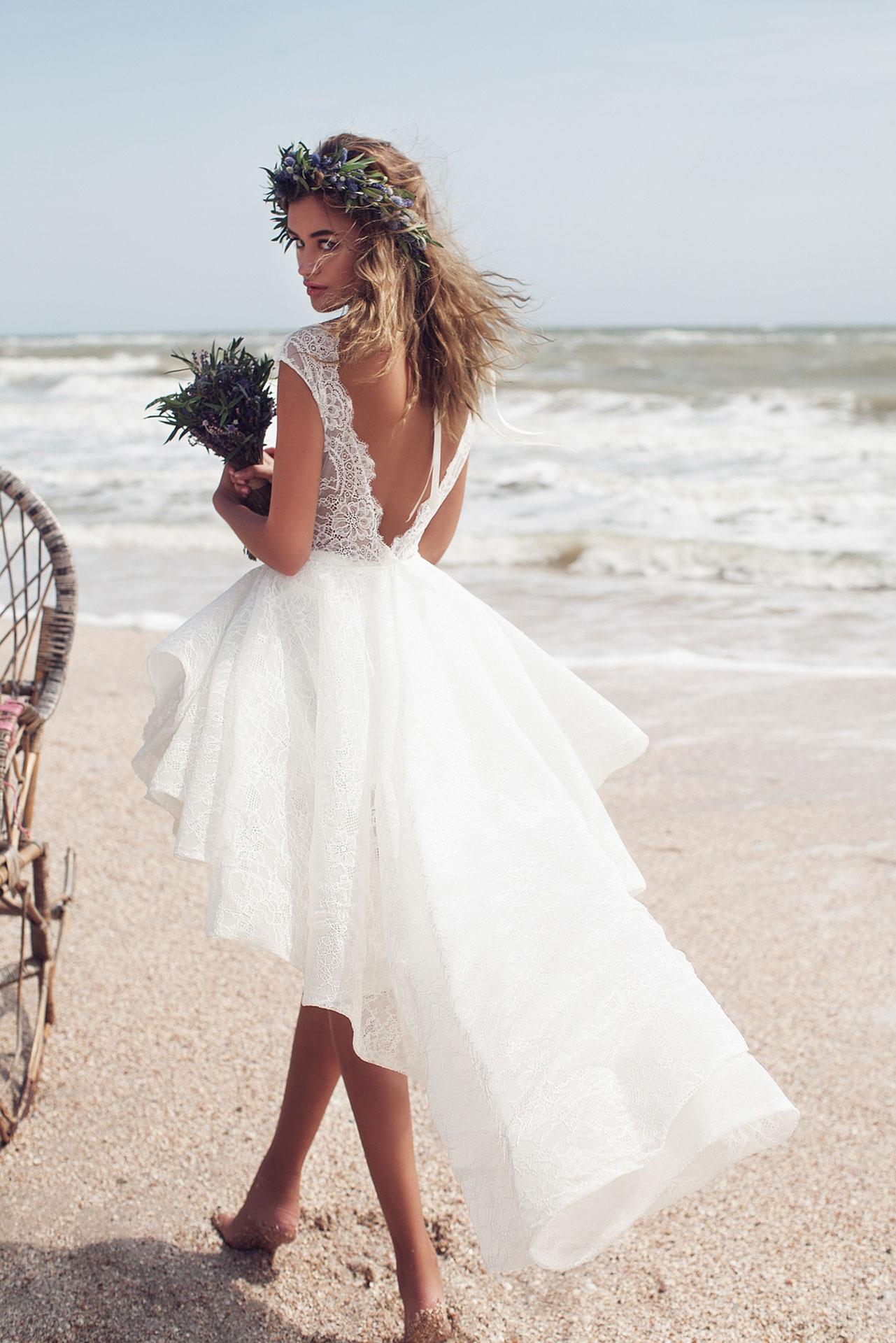 Свадебный салон Мэри Трюфель платье