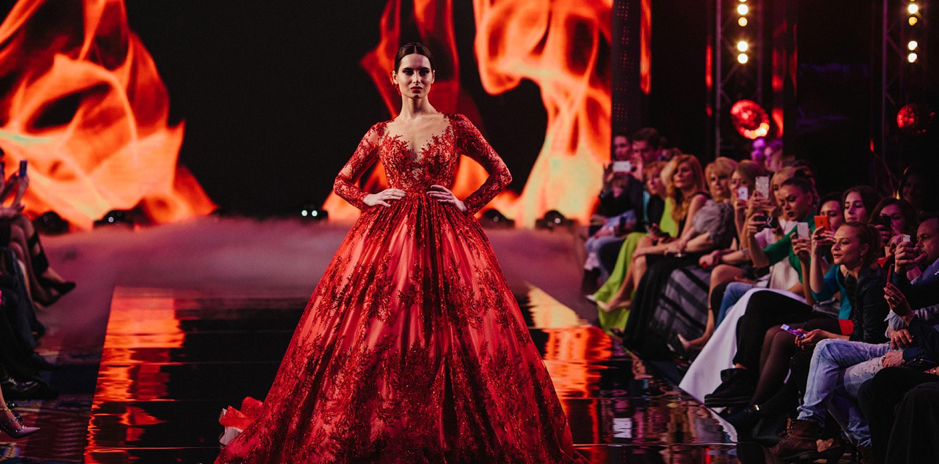 Коллекция «Любовь и страсть» от Speranza Couture фото 3