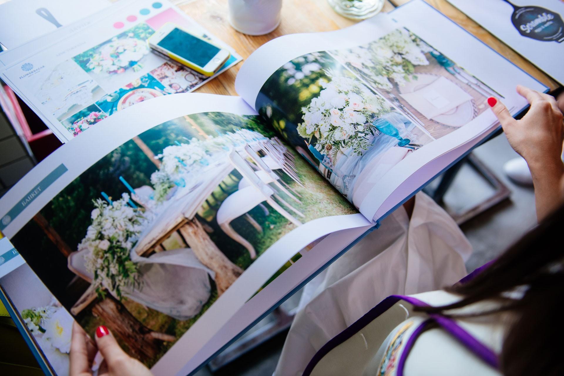 Flowerbazar: «Увидеть Париж и жениться!» фото 5