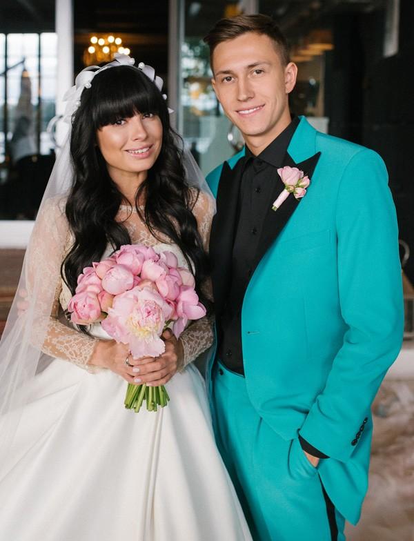 сообщества нелли ермолаева и кирилл андреев свадьба фото зимних