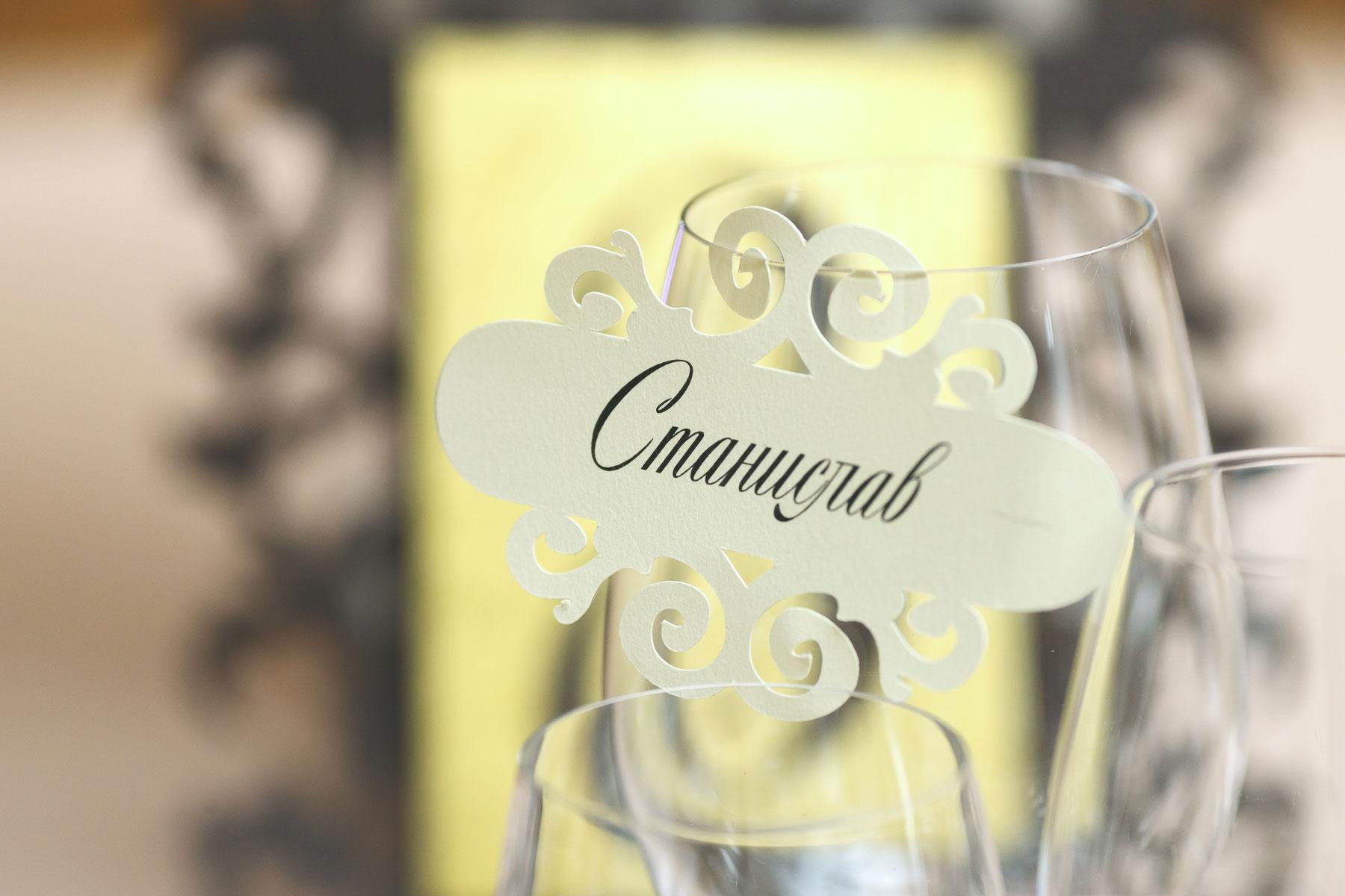 Агентство Art Jam: свадьбы в Санкт-Петербурге  фото 17