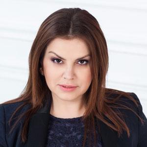 Ольга Берек