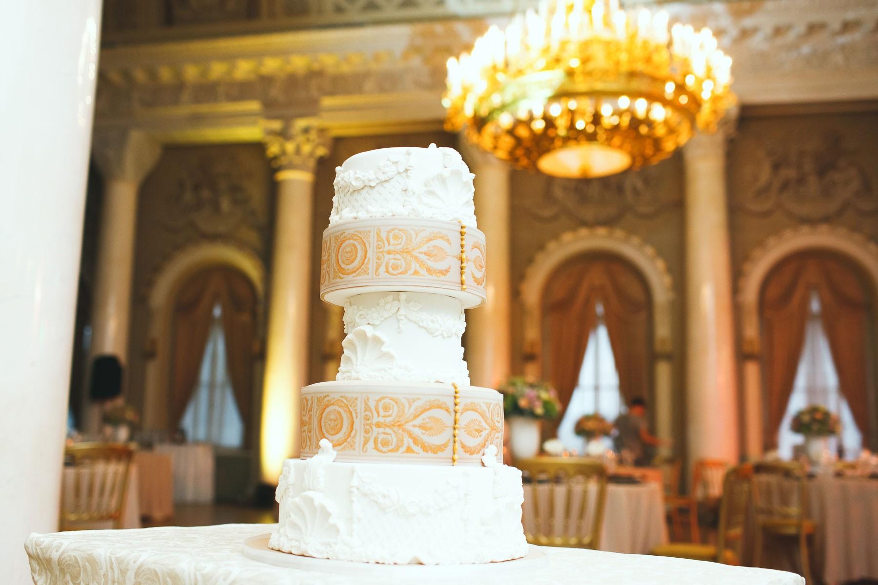 Агентство Art Jam: свадьбы в Санкт-Петербурге  фото 18