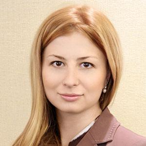 Лана Мельникова