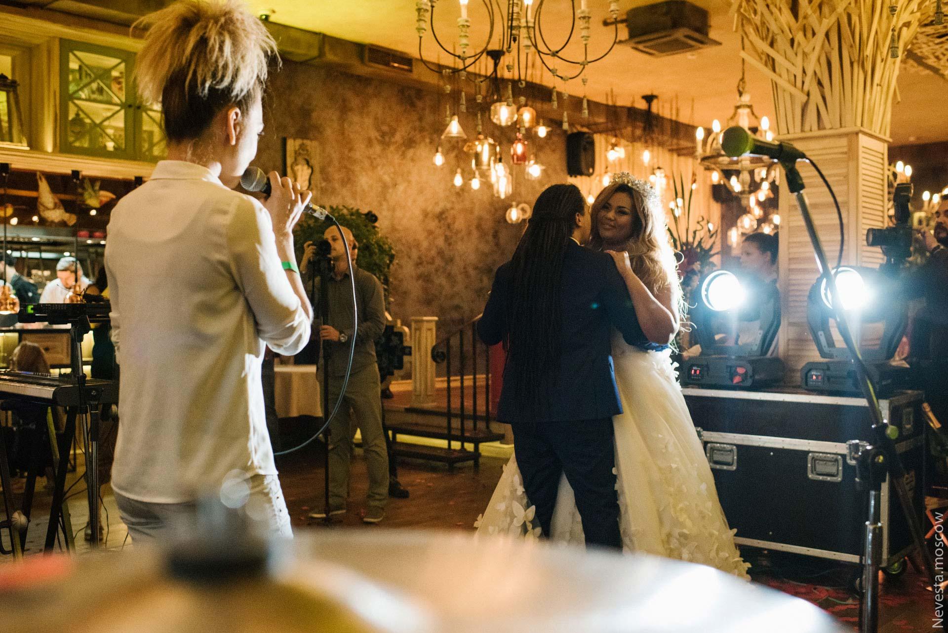 Экзотическая Ямайка. Свадьба Корнелии Манго и Богдана Дюрдя фото 37