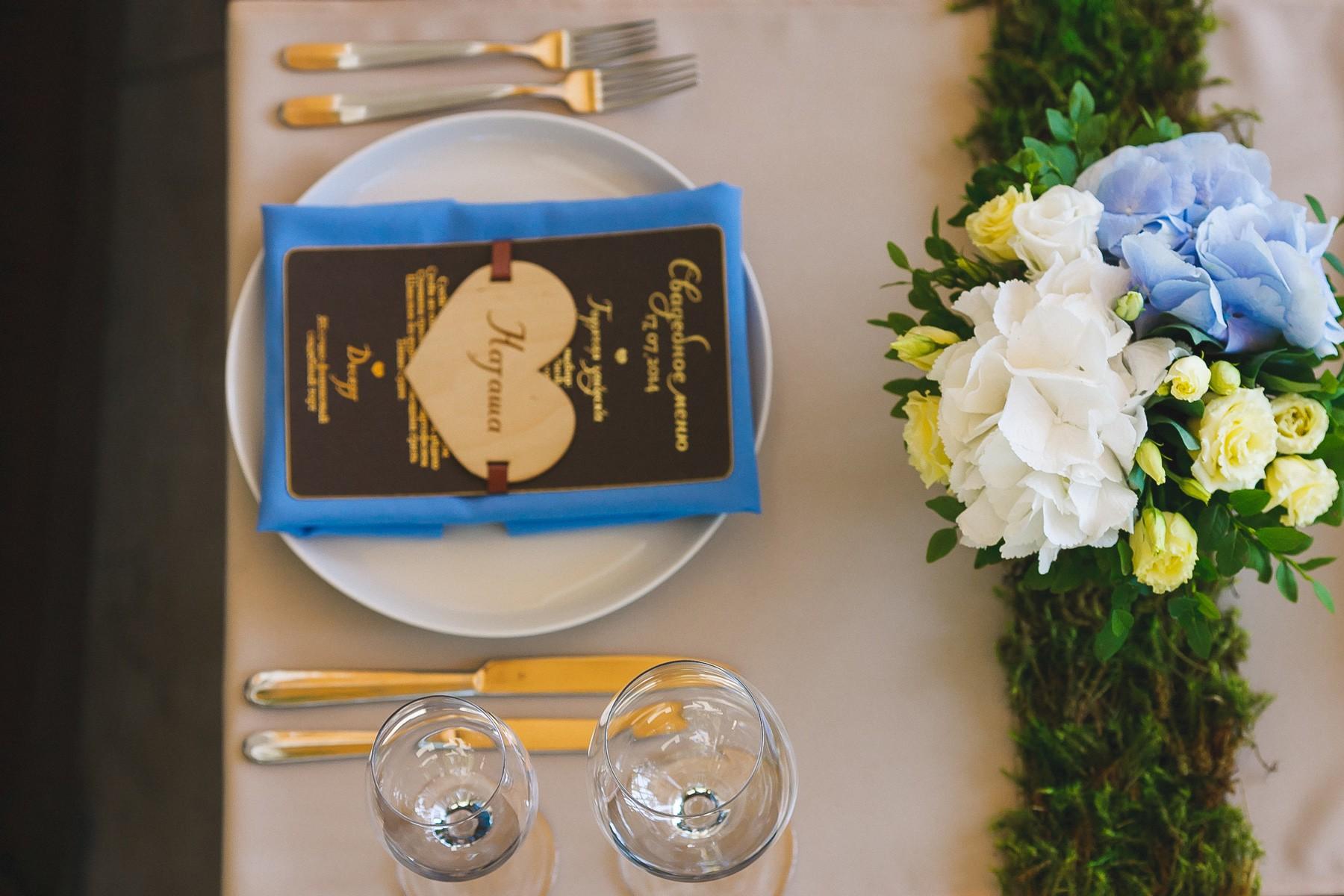 Агентство Art Jam: свадьбы в Санкт-Петербурге  фото 8