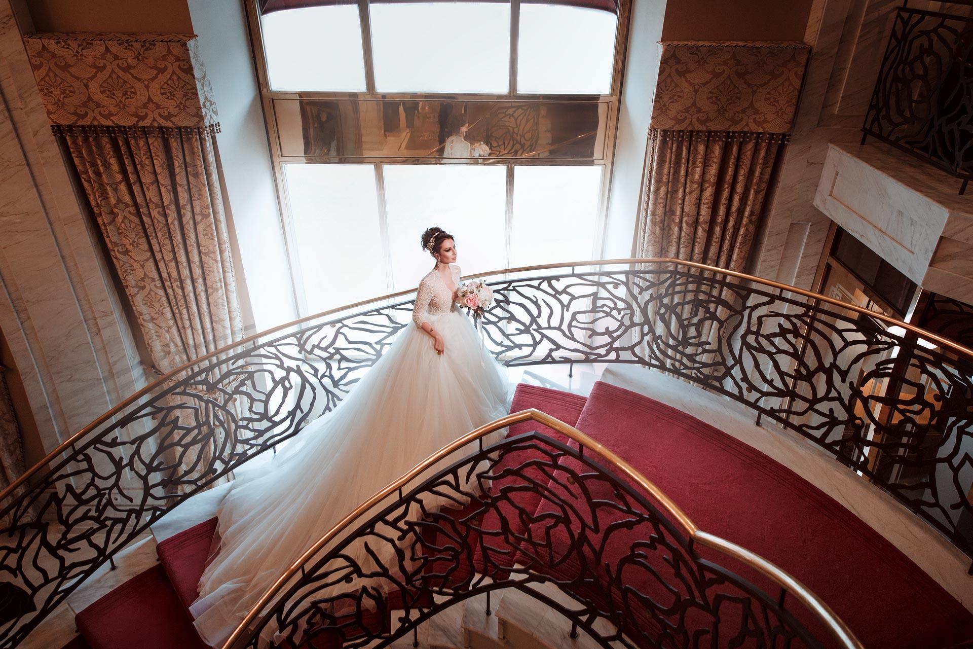 Пионовая свадьба. Свадьба Анны Грачевской и Артема Кузякина фото 12