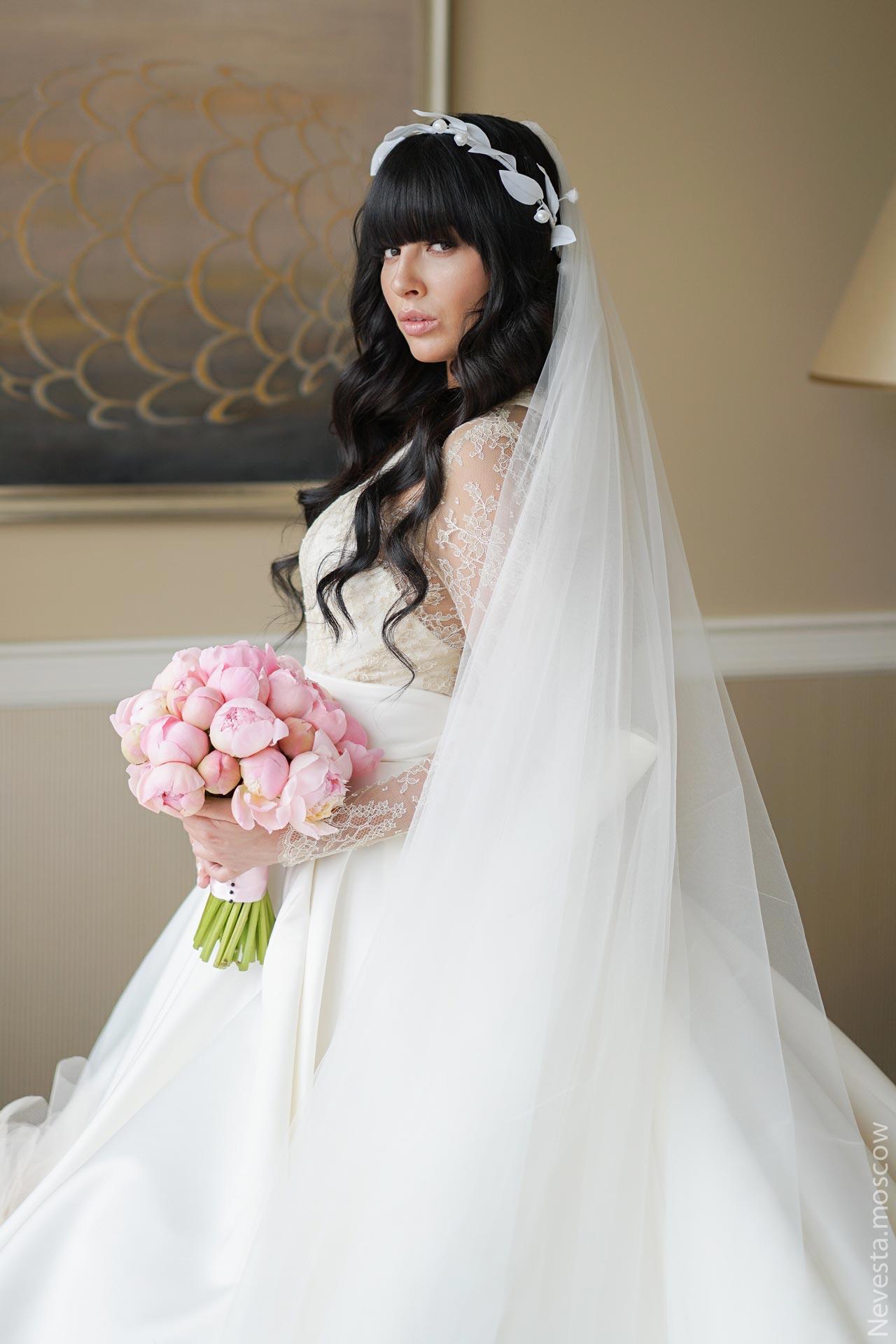 Ермолаева со свадьбы 58