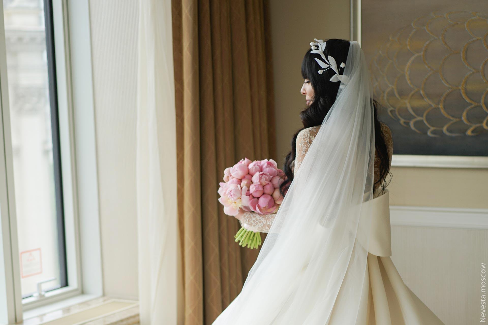 Свадьба Нелли Ермолаевой и Кирилла Андреева фото 20