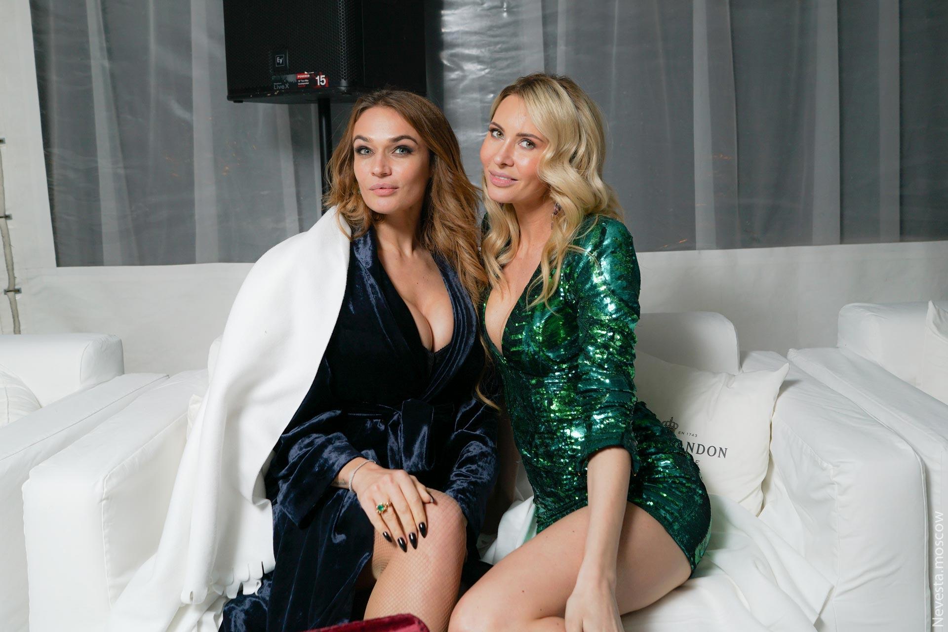 Свадьба Нелли Ермолаевой и Кирилла Андреева фото 39