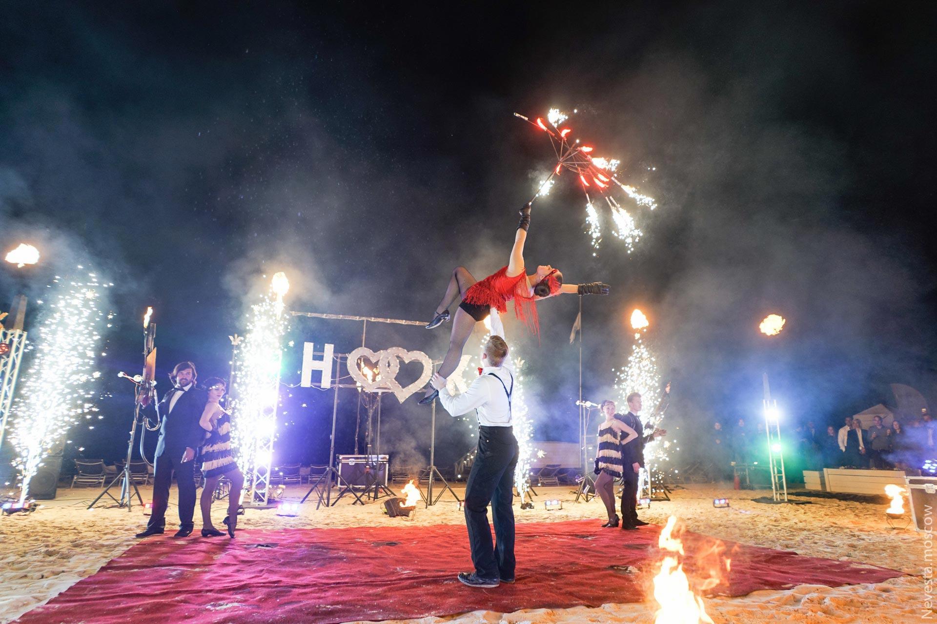 Свадьба Нелли Ермолаевой и Кирилла Андреева фото 52