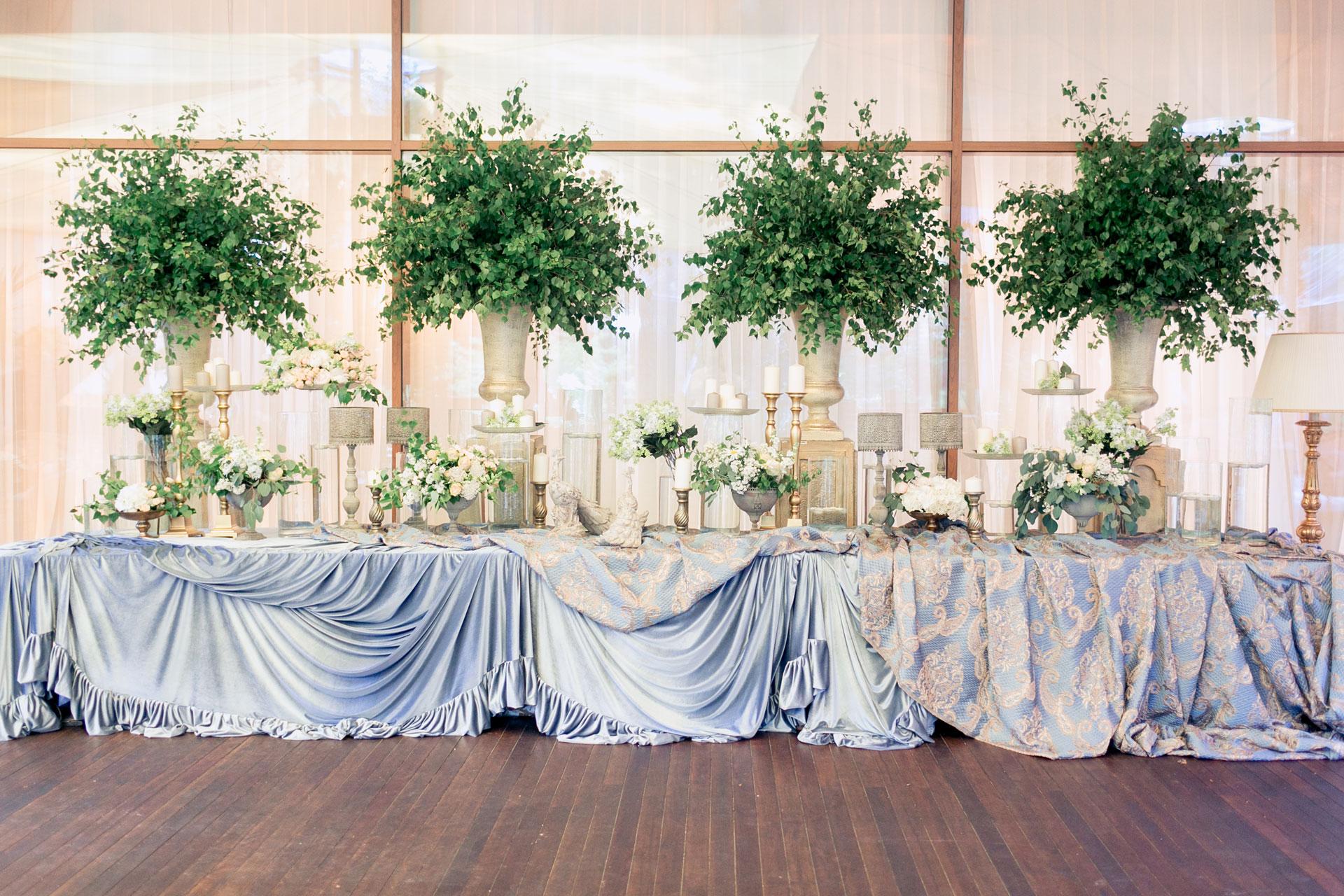 Весенний сад. Свадьба Ильи и Адель фото 7