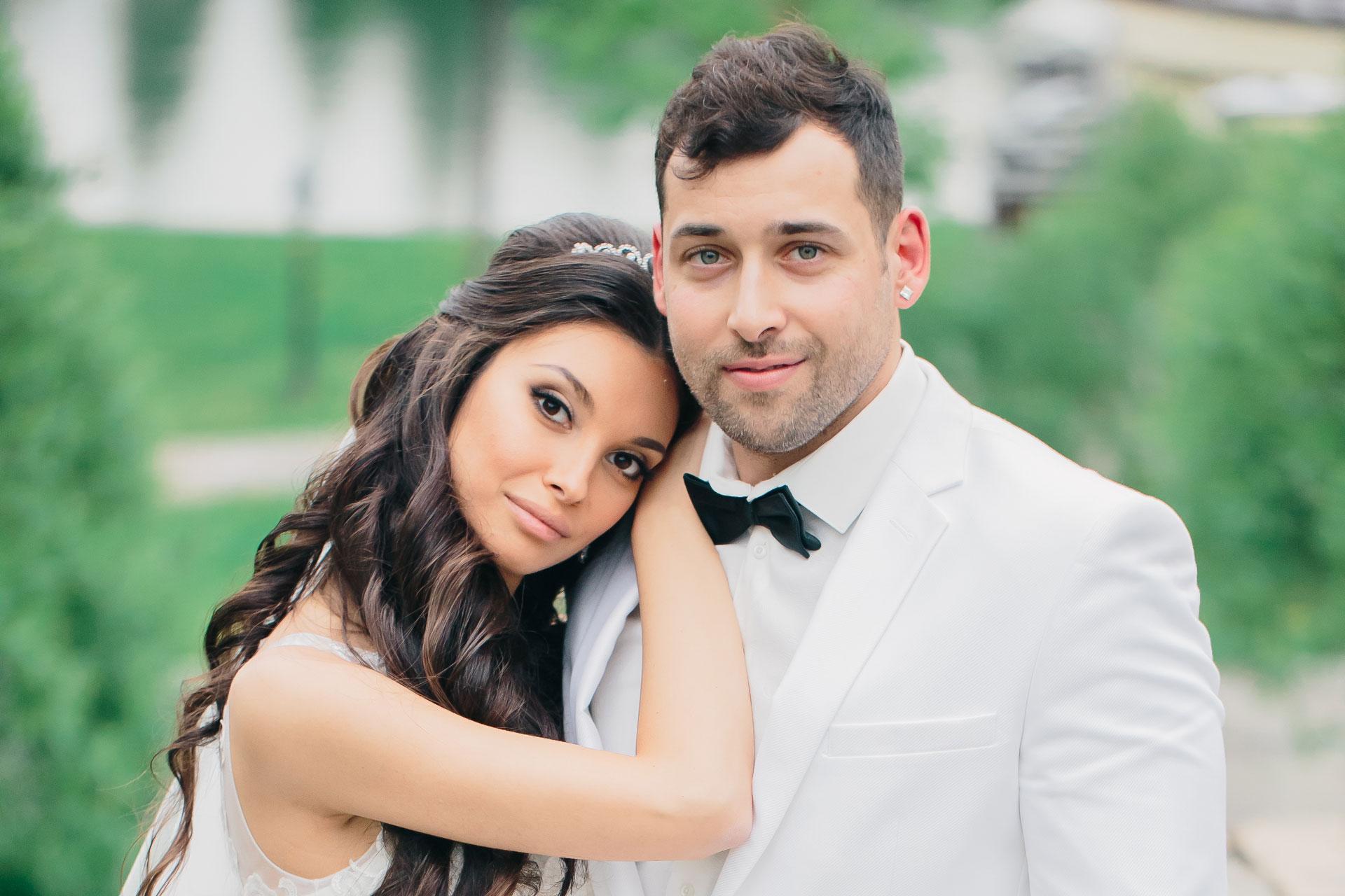 По мотивам сказок. Свадьба Дмиaтрий и Элины фото 11
